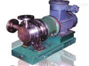 CW(单级)/CWL(双级)无轴封永磁传动旋涡泵