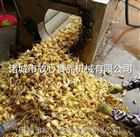 榨菜清洗机|毛辊蔬菜清洗机放心机械产品