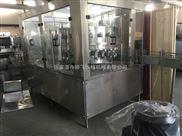 DCGF型-碳酸饮料灌装机生产线