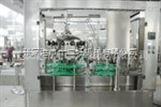 全自动气泡酒灌装生产线