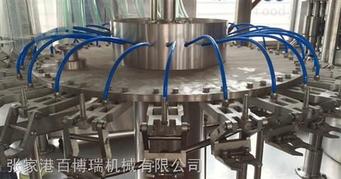 大瓶水生产线
