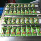 600/4s坚果仁真空包装机    四封条真空包装机高效率真空包装机