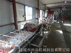 【果蔬加工成套设备】山东诸城尚品厂家专业推出甜椒、茄子、番木瓜清洗流水线