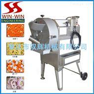 切丝机切丁机,多功能球茎类切菜机