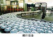 果汁饮料生产线生产工艺|果蔬汁酵素饮料生产线全套设备