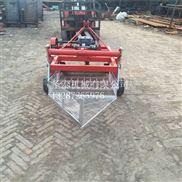 拖拉机带动花生收获机 圣泰机械