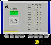 ADOS多通道气体传感器系统