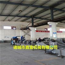 鑫富-全自动翻转式风干机