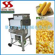 甜玉米脫粒機 玉米脫粒機 脫粒機 廣東肇慶玉米脫粒機