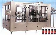 DCGF-含气饮料灌装生产设备