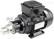 进口磁力驱动泵 德国LYKAN磁力驱动泵