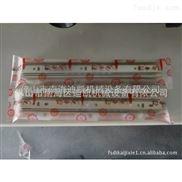 迪凯机械DK-400全自动一次性筷子餐具刀叉勺,下走膜多功能枕式包装机