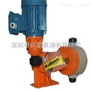普罗名特计量泵CONC0313加药泵PS1D038B