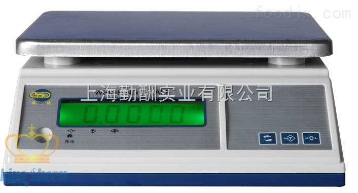YTC/YTE系列计重电子桌秤 计重电子秤具有开机自动置零