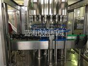 RCGF-綠茶飲料三合一熱灌裝生產設備