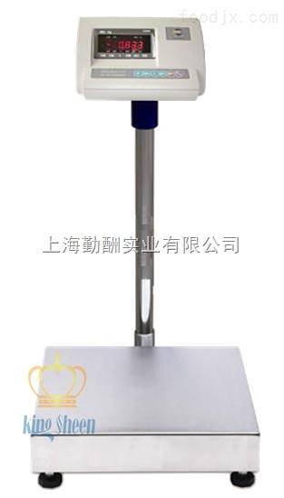 600*800mm 计重电子台秤 电子秤易于清理
