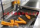 天津全自动糖皮儿烧煤油炸机