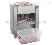冻牛肉切丁机 小型牛肉切丁机价格