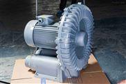 供应风机漩涡气泵 高压鼓风机 漩涡风机 高压气泵15kw