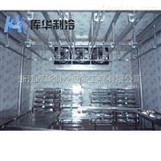 食品速冻冷库安装工程,速冻冷库一天要耗多少度电