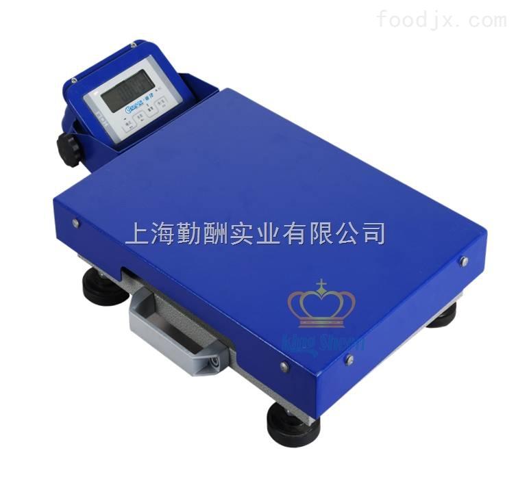 防水防腐型计数电子台秤 电子计数秤易于清理