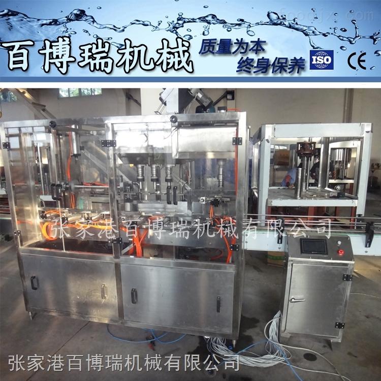 大瓶水生产线 纯净水灌装机 灌装生产线BBRN960