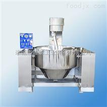 400L全自动不锈钢重庆火锅底料清汤火锅料炒锅