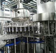 CRGF18-18-6-小型果汁饮料灌装机