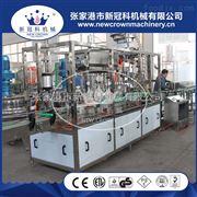 CGF1-10-10-2直线式活塞酱油灌装设备