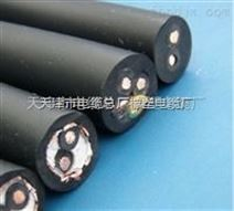 防水橡套软电缆产品说明