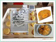 云南月餅包餡機 全自動月餅包餡機 做月餅的機器 云南哪有賣月餅包餡機
