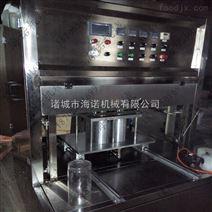 五香卤蛋鹌鹑蛋童装锁鲜包装机   海诺机械专业生产桶装真空包装机