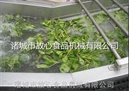 蔬菜毛刷清洗机