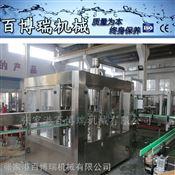 全程无菌化矿泉水灌装机 瓶装纯净水灌装设备24-24-8 BBRN1613