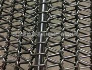 烘烤炉用螺旋式304不锈钢网链输送线价格