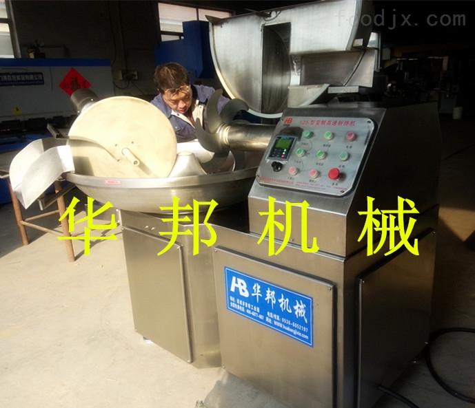 千页豆腐斩拌机型号