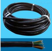 KGGRP-450/750-2*0.75硅橡胶控制电缆