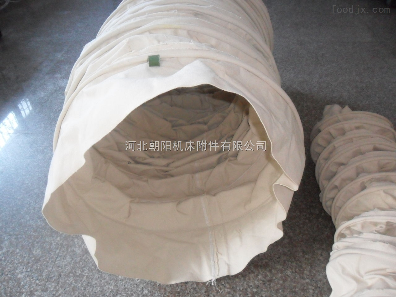 厂家生产优质耐磨水泥除尘散装布袋
