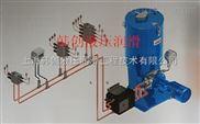 林肯智能润滑系统,林肯智能双线集中润滑系统,微量电动润滑泵