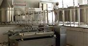 石膏豆腐生产线