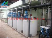 BLY09-200L-加药搅拌机装置