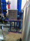 冷却塔循环水微晶旁流水处理器
