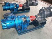 运鸿NYP型高粘度齿轮泵质量优良,欢迎咨询