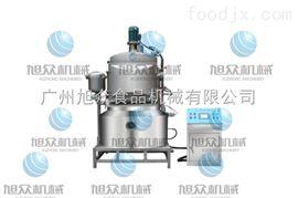 ZK-700全自动低温真空油炸机 福建果蔬脆片油炸机  油炸机供应厂家