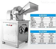 GN-20中药风冷自动上料粉碎机|化工打粉机