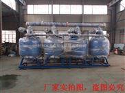 恩平全自动浅层过滤器生产供应