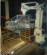 大型自动化机械装箱码垛设备