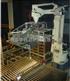 自动化机械装箱码垛设备