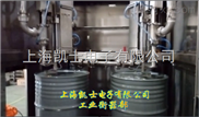 200升双工位全自动灌装机 液体定量液体灌装机(可防爆)