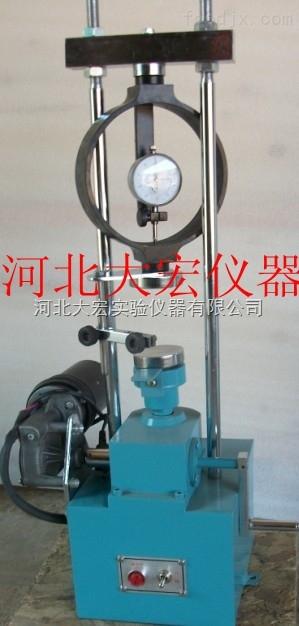YYW-2应变控制式无侧限压力仪